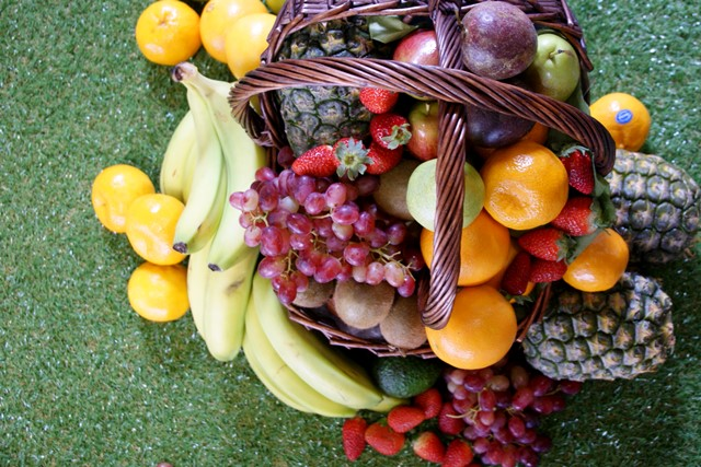Fruit Baskets Delivery Newcastle